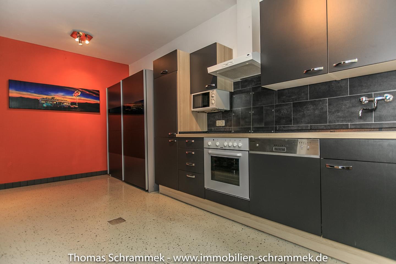 Balkon Klein Appartement : Iserlohner heideu2013 appartement mit einbauküche und balkon schrammek